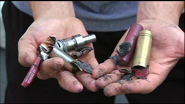 Exploding Vape Devices? What the News Doesn't Tell You