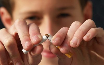 Tasmania could become the first state in Australia to raise smoking age to 21