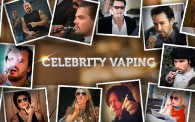 Friday Fun with Famous Vapers #2