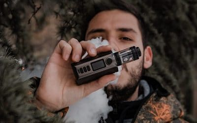 King's College London Study Confirms Harm Reduction Characteristics of E-Cigarettes