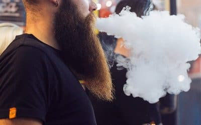 Experts Discuss The Relative Benefits of E-Cigarettes