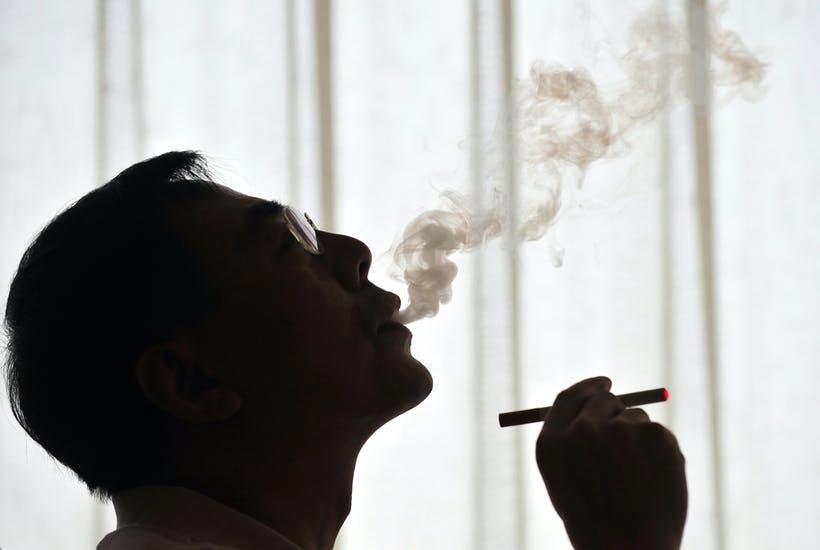 World No Tobacco Day exposes Big Public Health's failure
