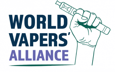World Vapers' Alliance: WHO report on tobacco epidemic perpetuates myths on vaping