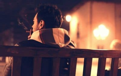 The Relationship Between Smoking And Mental Well-Being