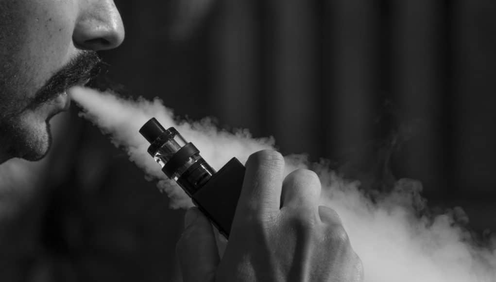 Systematic Review: Vapers More Likely to Remain Abstinent From Smoking